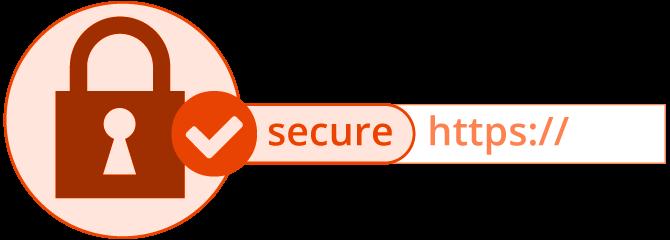 HTTPS VS HTTP - hvorfor benytte sikker overførsel