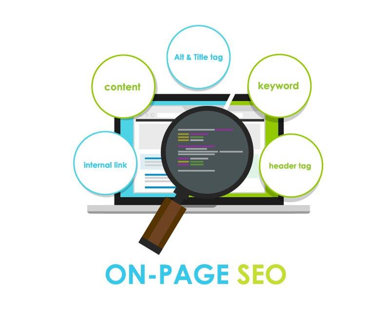 Onpage SEO strategi for lokal virksomhed