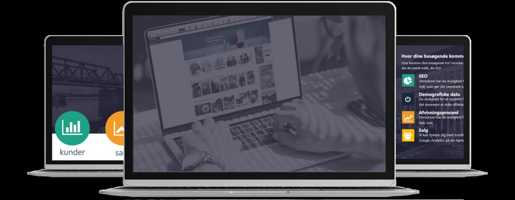 Billig WordPress Webshop