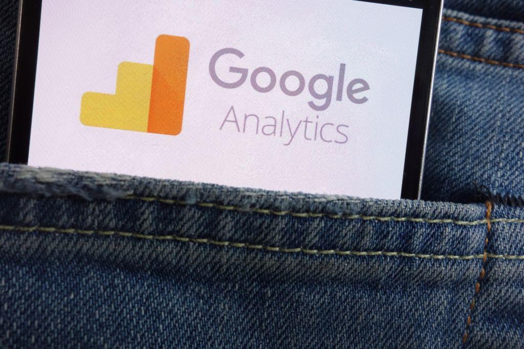 GA4 - det nye google analytics værktøj